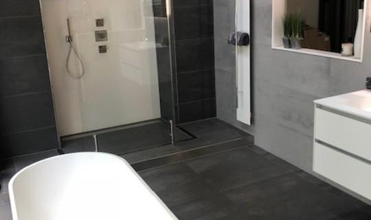 Sanitair En Tegels : Showroom sanitair tegelcentrum soesterberg