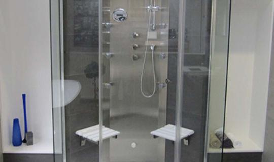 Sanitair Outlet Utrecht : Douchecabine utrecht dekleinelunchfabriek