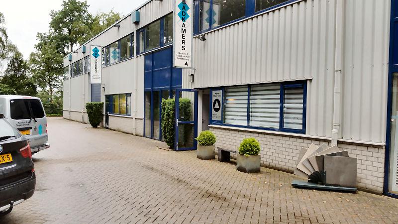 Showroom sanitair & tegelcentrum soesterberg